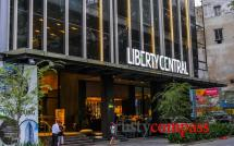 Liberty Central Citypoint Hotel, Saigon