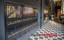 L'Usine Cafe, Saigon