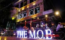M.O.B. Beer Club, Saigon