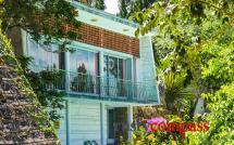 Madam Nhu's Residence, Dalat