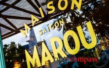 Maison Marou, Saigon