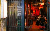 Mao's Red Lounge, Hanoi