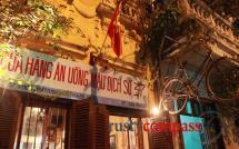 Mau Dich 37, Hanoi