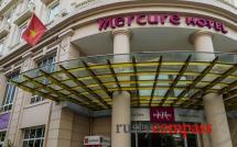 Mercure La Gare Hotel, Hanoi