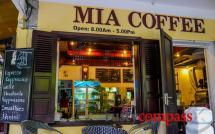 Mia Cafe, Hoi An