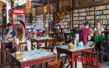Minh HIen vegetarian restaurant, Hoi An