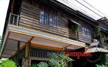 Moliden Guest House, Kampot