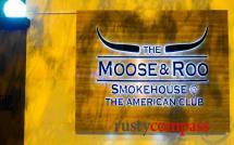 The Moose and Roo Smokehouse, Hanoi