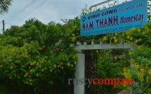 Nam Thanh homestay - Vinh Long