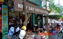 New Day Restaurant, Hanoi