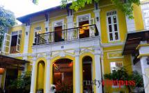 Quan An Ngon, Phan Dinh Phung, Hanoi