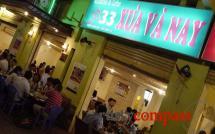 Nguyen Trung Truc Street eateries