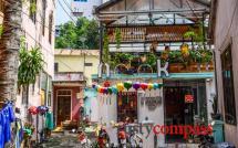Nook Cafe, Hue