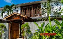 Ocean Breeze Villa, An Bang Beach, Hoi An