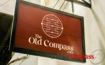 The Old Compass Cafe, Saigon