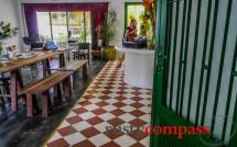 The Old Compass Cafe, Saigon