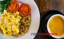 Breakfast in Saigon - our picks