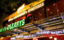O'Leary's Sports Bar, Hanoi