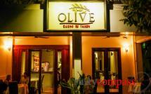Olive Cuisine de Saison, Siem Reap