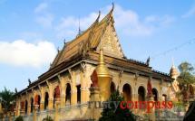Ong Met Pagoda - Tra Vinh