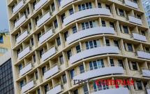 Palace Hotel, Saigon