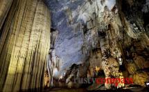 Paradise (Thien Duong) Cave, Phong Nha - Ke Bang