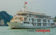 Paradise Cruises - Halong Bay