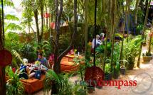 Peace Cafe, Siem Reap