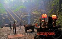 Perfume Pagoda, Ha Tay