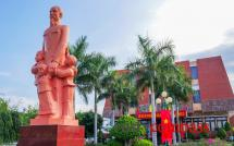 Phan Thiet - exploring the town