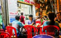 Pho Ha, Saigon