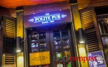 Polite Pub Bar, Hanoi
