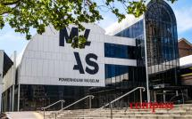 Powerhouse Museum, MAAS, Sydney