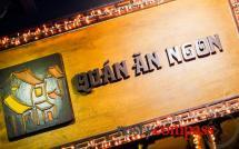 Ngon Restaurant (Quan An Ngon), Hanoi