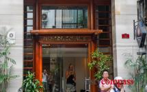 Rising Dragon Villa Hotel, Hanoi