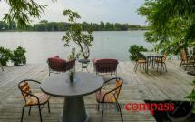 River Cottage, Saigon