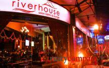 Riverhouse, Phnom Penh