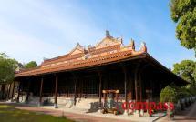 Royal Antiquities Museum, Hue