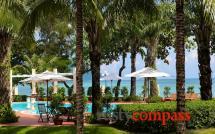 Saigon Con Dao Resort,