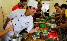 Cooking classes - Saigon