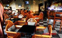 Saigon Saigon Bar, Caravelle Hotel, Saigon
