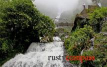 Thach Bac Falls and Tram Ton Pass, Sapa