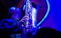 Sax N' Art Jazz Club, Saigon