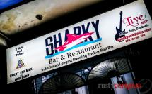 Sharky Bar, Phnom Penh