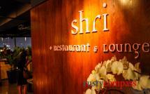 Shri Rooftop Bar and Restaurant, Saigon
