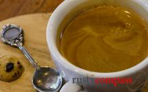 Coffee culture - Siem Reap's best cafes