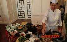 Spices Garden Restaurant, Hanoi