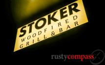Stoker Wood Fired Grill, Saigon