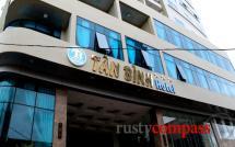 Tan Binh Hotel, Dong Hoi