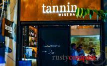 Tannin Wine Bar, Hanoi